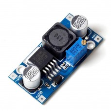 DC-DC Step-up / Boost Module with Adjustable Booster Power Supply Module