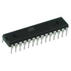 New Original Atmel Atmega328P Microcontroller for Electronics Projects