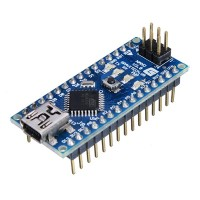 Nano V3.0 ATmega328P-AU Microcontroller Board With FREE USB Cable for arduino